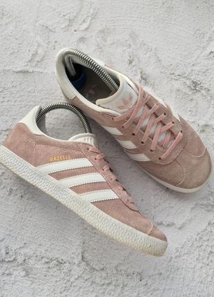Оригинальные кроссовки adidas originals gazelle
