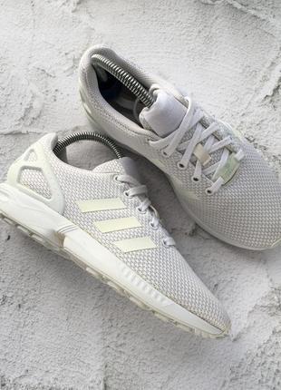 Оригинальные кроссовки adidas originals zx flux