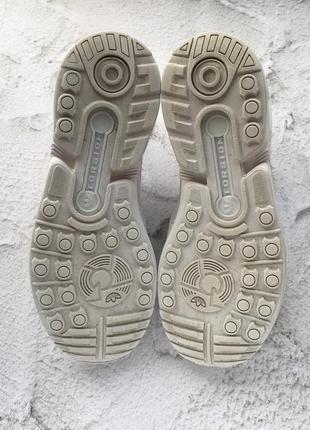 Оригинальные кроссовки adidas originals zx flux3 фото