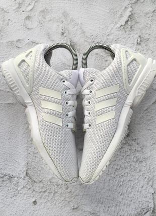 Оригинальные кроссовки adidas originals zx flux5 фото
