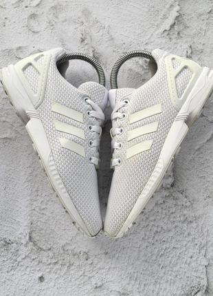 Оригинальные кроссовки adidas originals zx flux4 фото
