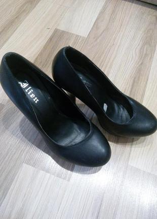 Стрипы, туфли