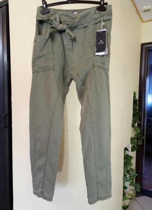 Летние брюки,алладины,джогеры,эффект варенки,возможно носить беременным