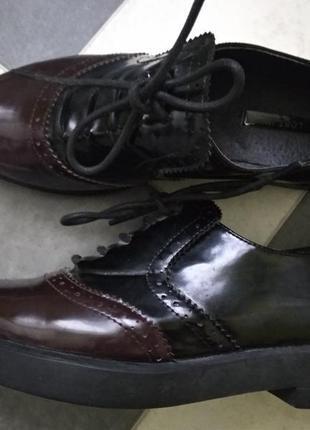 Супер стильные туфли от lost ink