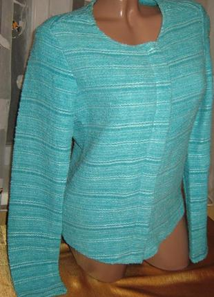 Распродажа пиджак-жакет букле jpc sora