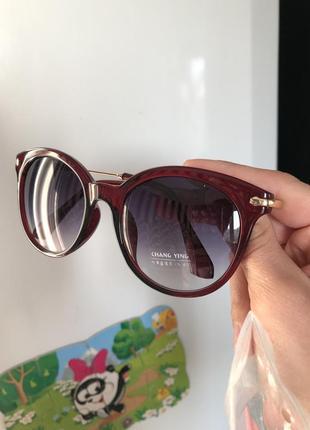 Окуляри, очки, солнцезащитные очки