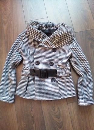 Пальто плащик кардиган піджак жакет
