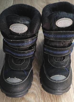 ce6db69cc Детская обувь Котофей 2019 - купить недорого вещи в интернет ...