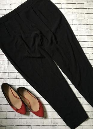 Базові вкорочені штани