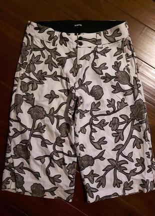 Стильная юбка шорты от scooter! p.-38