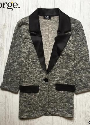 Женский пиджак geroge