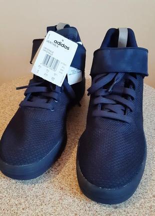 Кроссовки кросівки adidas veritas x collegiate navy оригінал!