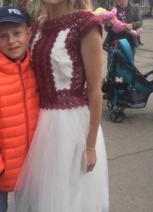 Плаття murashka