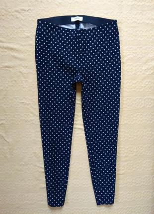Утягивающие штаны скинни tchibo, 16 размер.