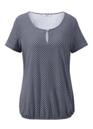 Красивая нежная блуза от тсм tchibo. размер евро 36/38