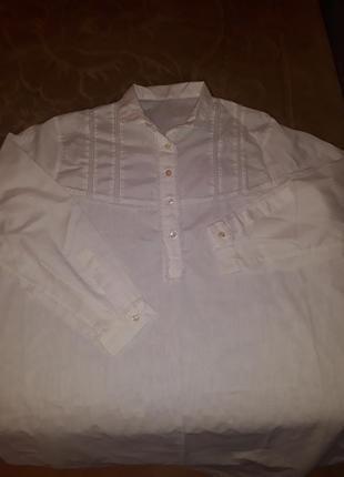 Ночнушка женская, ночная рубашка, нічна сорочка большой размер