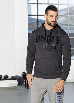 Крутая спортивная кофта для мужчины uncle sam