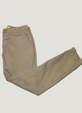 Бежевы брюки