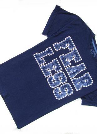 Стильная футболка matalan