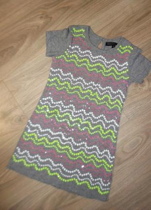 Платье на 3-4годика