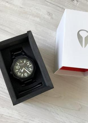 Часы nixon swiss watch оригинал3 фото