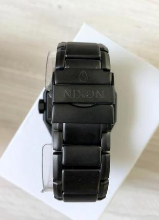 Часы nixon swiss watch оригинал4 фото