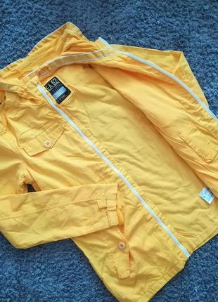 Весняна курточка для хлопчика 13-15 років 158-164 см