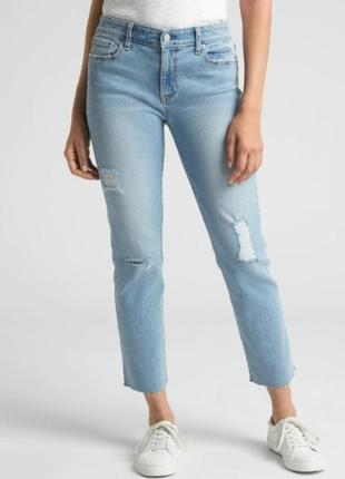 Новые джинсы gap, размер s
