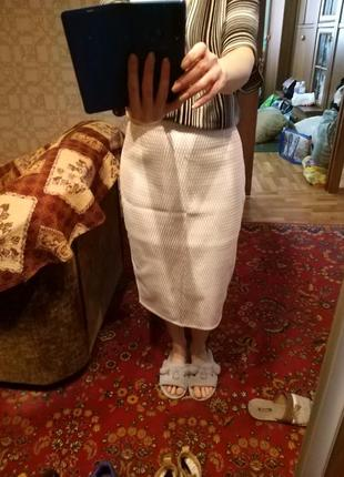 Шикарная юбка liu jo6 фото