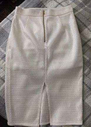 Шикарная юбка liu jo7 фото
