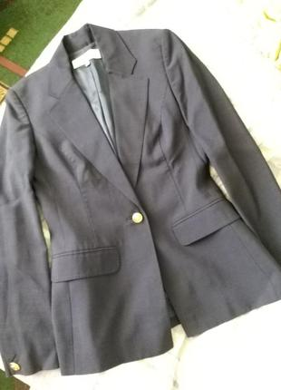 Клубный крутейший пиджак karen millen3 фото