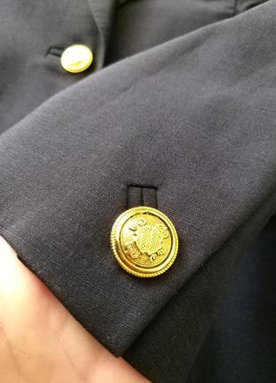 Клубный крутейший пиджак karen millen10 фото