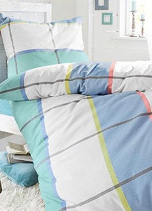 Махровый постельный комплект dormia германия, пододеяльник 135 на 200 см