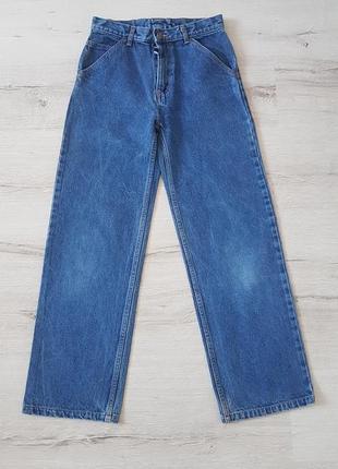 Бойфренды джинсы