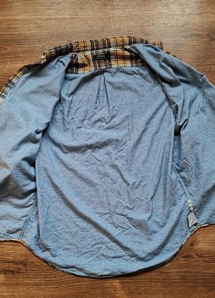 Шикарная рубашка polo ralph lauren7 фото