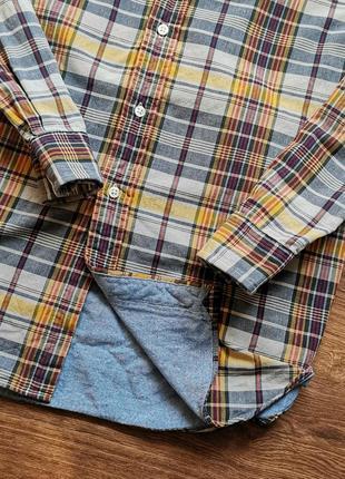 Шикарная рубашка polo ralph lauren6 фото