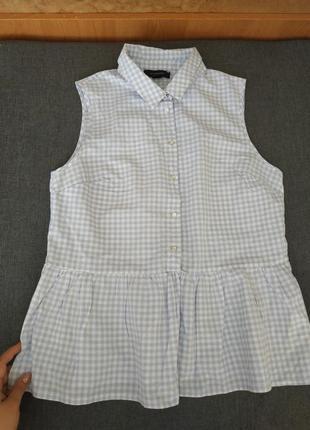 Рубашка баска