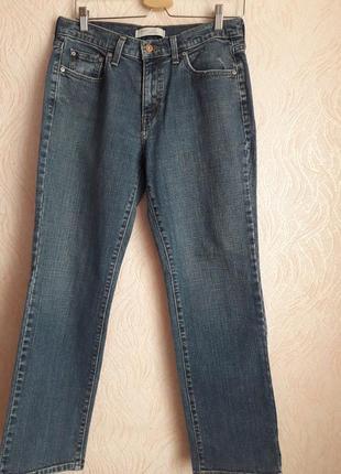 Классические брендовые джинсы levis