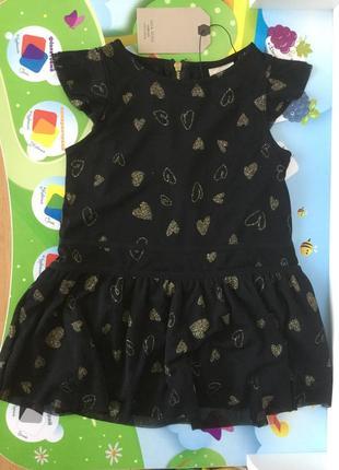 Платье. размер 3-4 года
