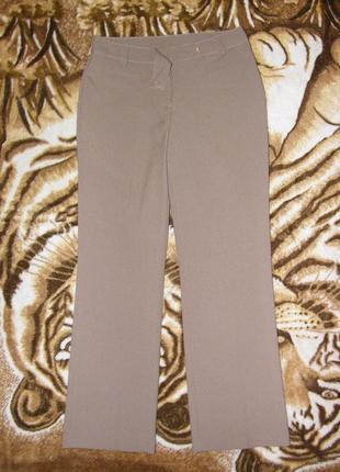 Классические брюки bhs, размер m-l
