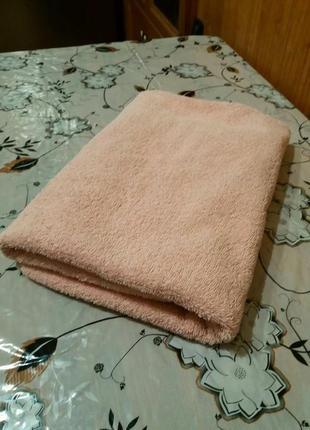 Банное полотенце 70см на 130см