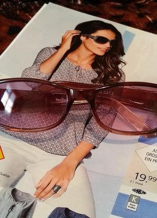 Стильные солнцезащитные очки из германии 🇩🇪