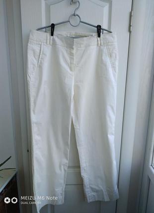 Новые летние брюки большого размера с высокой посадкой