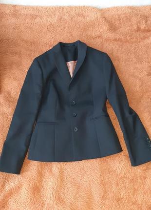 Пиджак фирменный brook taverner 100% оригинал
