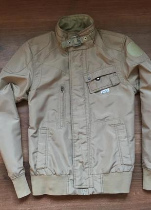 Отличный бомбер куртка g-star raw