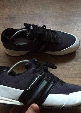 Кроссовки adidas x yohji yamamoto y-3