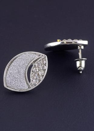 Серьги 'fashion' сrystal 0515600