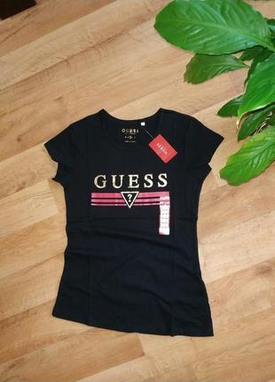 Guess футболка женская