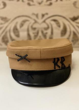 Кепи-фуражка-шляпа