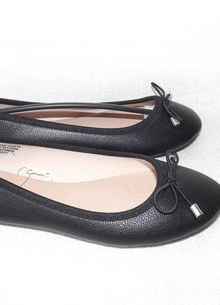 Балетки  primark туфли без каблука 36 размер
